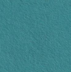 Filz blue paon