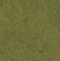 Filz vert mousse