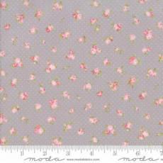 Moda Fleurs pebble grey