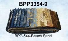 Bali pops beach sand