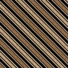 Sew curious stripe