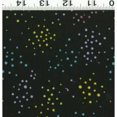 Laurel Burch Multi dots