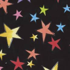 Loralie Designs multi stars
