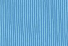 Junge Linie blau Streifen