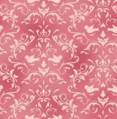 Maywood Flannel  Shadow Medium Rose