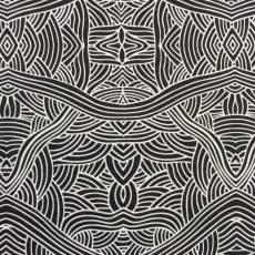 Aborigini - Untitled Black