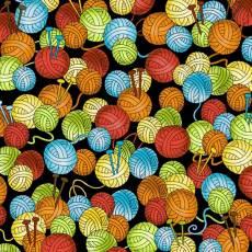 Knit Happy wool