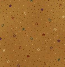 Autumn Song Tiny Stars Cheddar