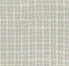 Cool and calm Flanell Checker  grey white tan