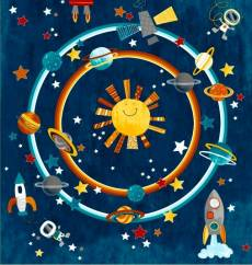 Space Adventure Panel