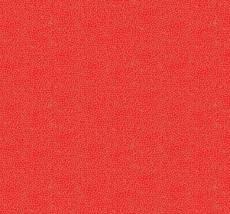 Modern Metallic X mas dots red
