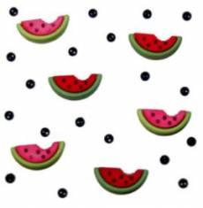 Knöpfe - Watermelons