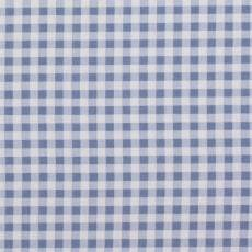 Country Chic Cottage blue checker