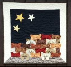 Midnight Cats  - Anleitung