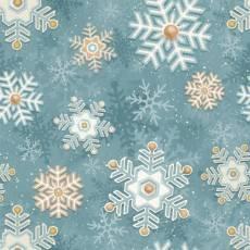 I Still Love Snow cristall