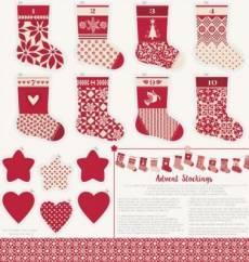 Merry Meerry Socks
