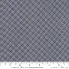 Snowman Gatherings 3 Checker Dark Grey