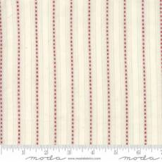 Snowberry Wovens Stitched Stripe
