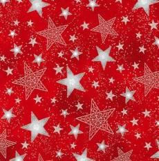 Winters Grandeur Scarlet Red