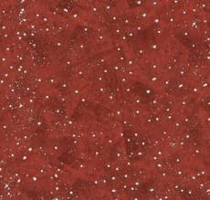 Santas Big Night, Debbie Mumm - Dots red