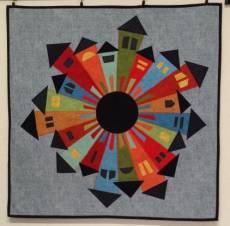 Circle Village Kit
