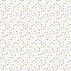Basic Color Fun White multi
