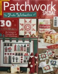 Patchwork Magazin Spezial Weihnachten
