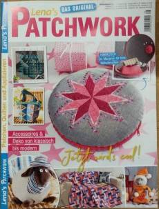Lena Patchwork 66