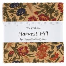 Harvest Hill - Charm Pack