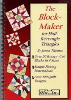 Bloc loc - The Block Maker I