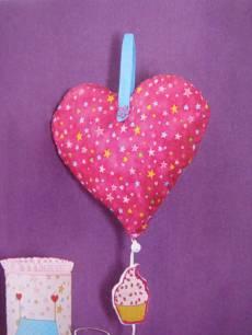 Herzige Spieluhr