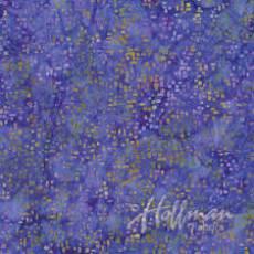 Hoffmann Batik Peony