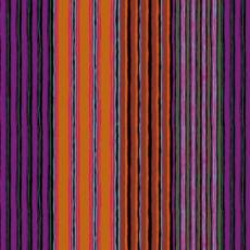 Kaffe Fassett Regimental stripe dark