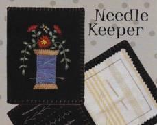 Anleitung Needle Keeper Allthrough the night