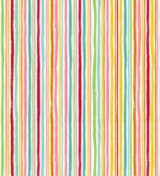 Fruity friends multi stripe