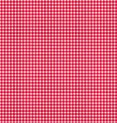 Fruity friends checker red