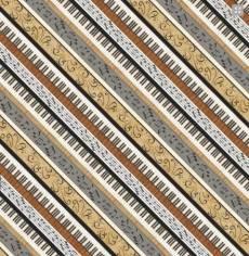 Diagonal stripe classic
