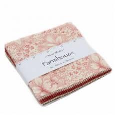 Farmhouse - Mini Charm pack