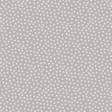 Hannah Basic dots grey