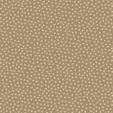Hannah Basic dots taupe