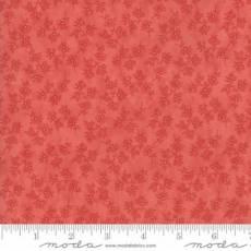 Victoria fleur rouge
