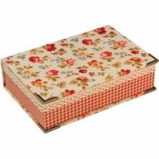 Dreambox - Schachtel Chrissie