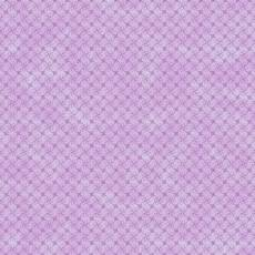 Gradiente lavender flower mesh