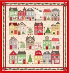 Silent Night Kit Adventkalender