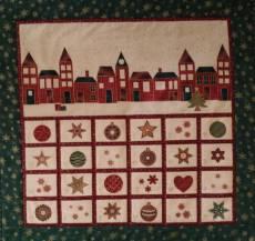 Amazing star tan Adventkalender Kit