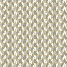 Amazing star white grey diagonal mesh