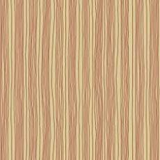 Home for Christmas stripe tan red