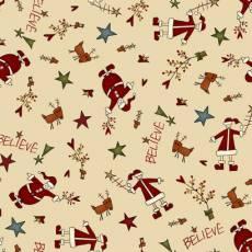Believe Santa