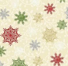 Winter Greetings snow