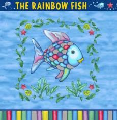 Rainbow fishing - Panel II